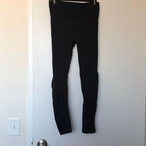 Electric Yoga mesh high waist leggings